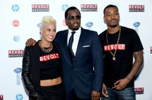 DJ+Damage+REVOLT+TV+First+Annual+Upfront+Presentation+kdCelLkGf72l